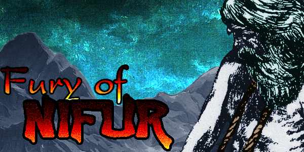 Fury of Nifur title